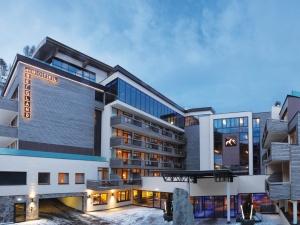 Das Hotel Bergland in Sölden: Wellness und Aktiv, alles in Einem!