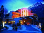 Natur Design Hotel Waldklause Längenfeld Ötztal