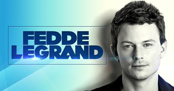 Bald dann in Sölden zu hören: Fedde Le Grand!
